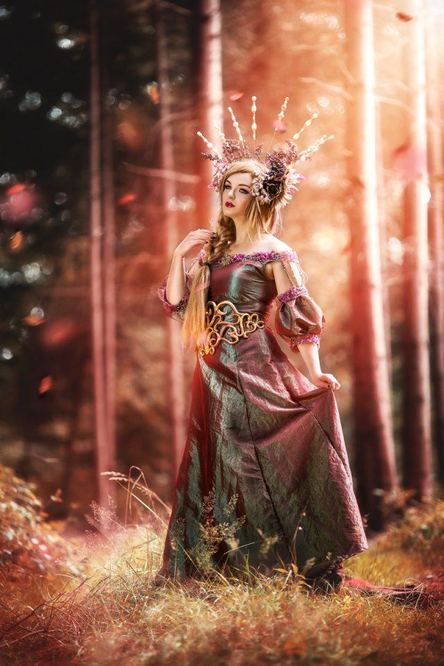 Fairywood Autumn