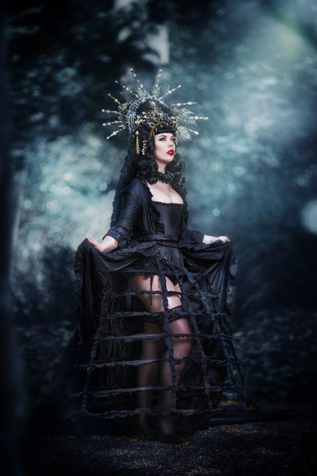 Mistress of Crow