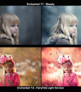 Lightroom Presets Echanted Pack 3