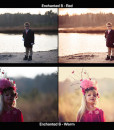 Lightroom Presets Echanted Pack 5
