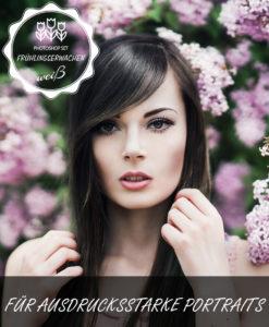 Frühlingserwachen Weiß Produktbild 1