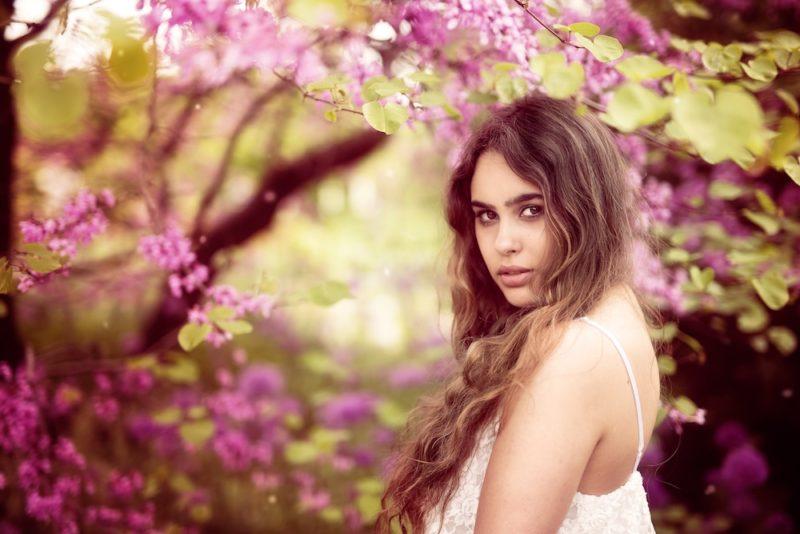 Fruehlingserwachen rosa Nachher 4