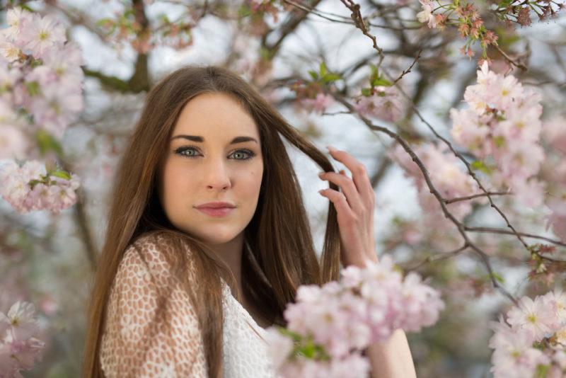Fruehlingserwachen rosa vorher 1