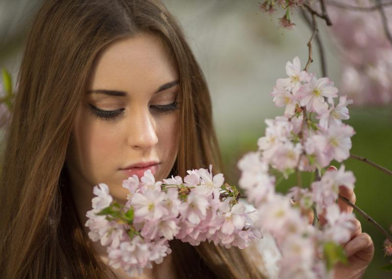 Fruehlingserwachen rosa vorher 2