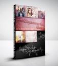 Produktbox Photoshop Set – Frühlingserwachen Rosa