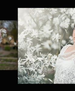 Vorschau Photoshop Set – Frühlingserwachen Weiß