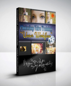Produktbox Photoshop Video Training – UNSER WORKFLOW