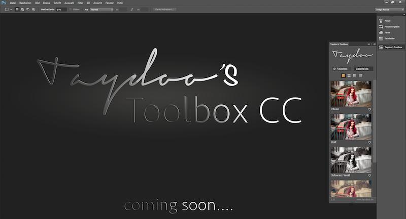 Vorschau von Taydoo´s Toolbox CC