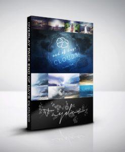 Wolken Overlays Produktbox