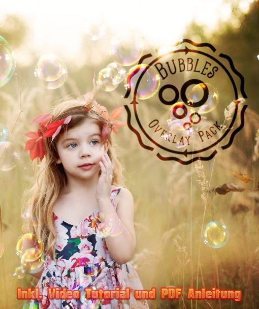 Bubbles Produktbild