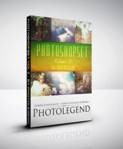 Photolegend Volume 2 Produktbox