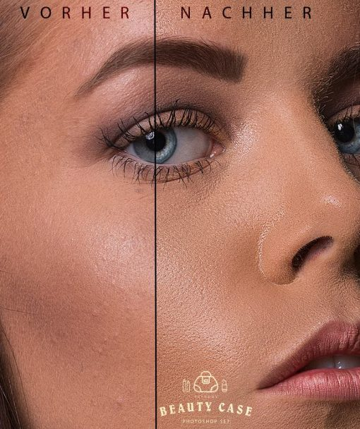 Beauty Case Produktbild PS Set