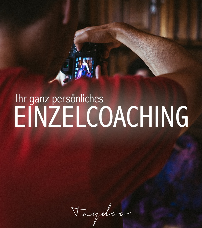 Einzelcoaching Cover