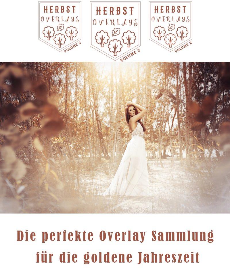 Herbst Overlays Vol II Produkt 1