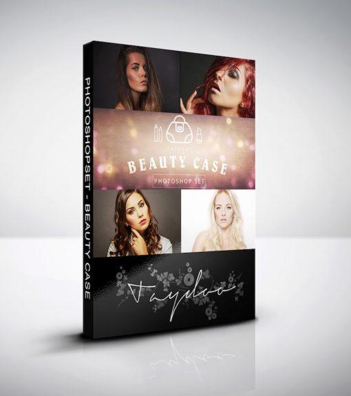 PS Set Beauty Case Cover