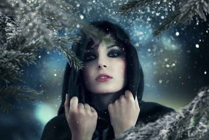 Photoshop Taydoo Winter & Weihnachts-Overlays - 470 Motive - nachher-winter-4