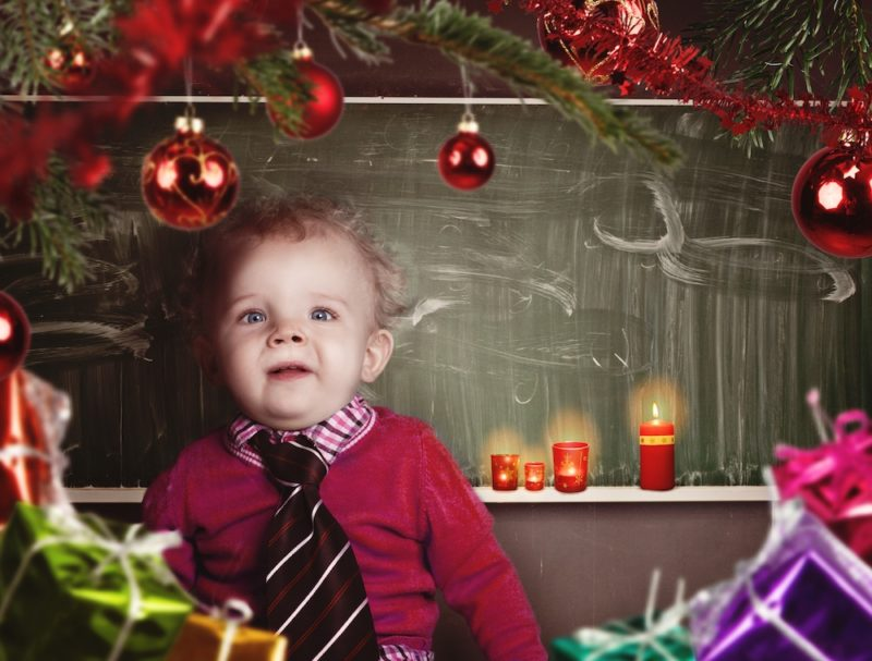Photoshop Taydoo Winter & Weihnachts-Overlays - 470 Motive