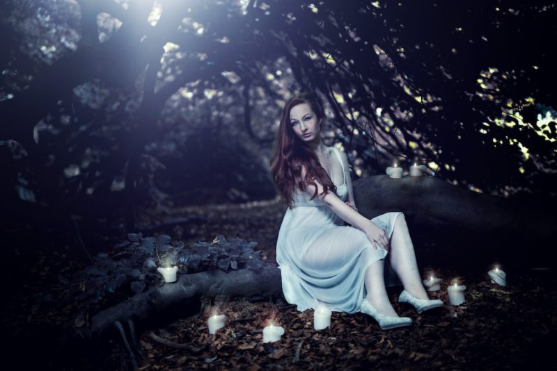 Dark Fantasy Photoshop Aktionen & Overlays Taydoo - nachher-5