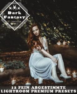 Dark Fantasy Produktbild 2