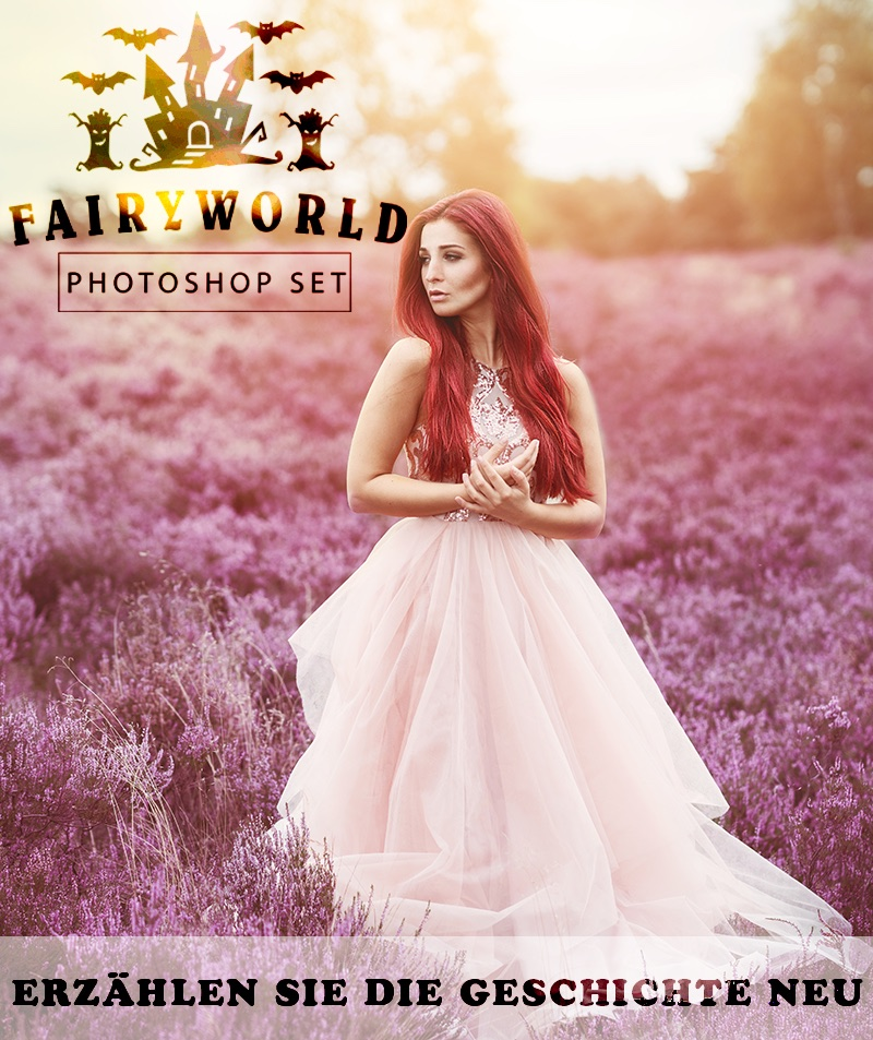 Fairyworld Produktbild 3