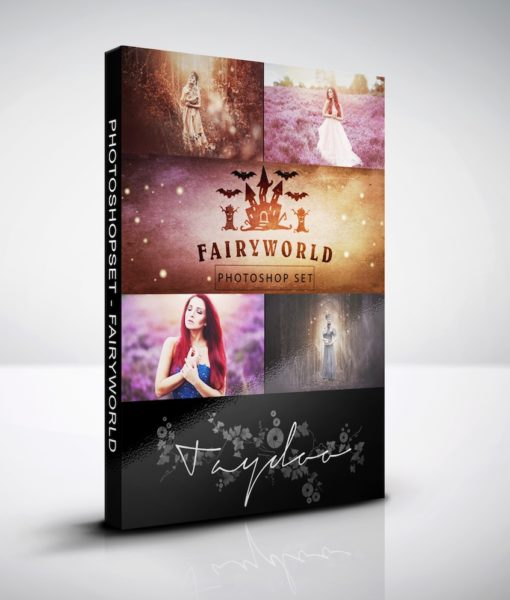Fairyworld Produktbild 6