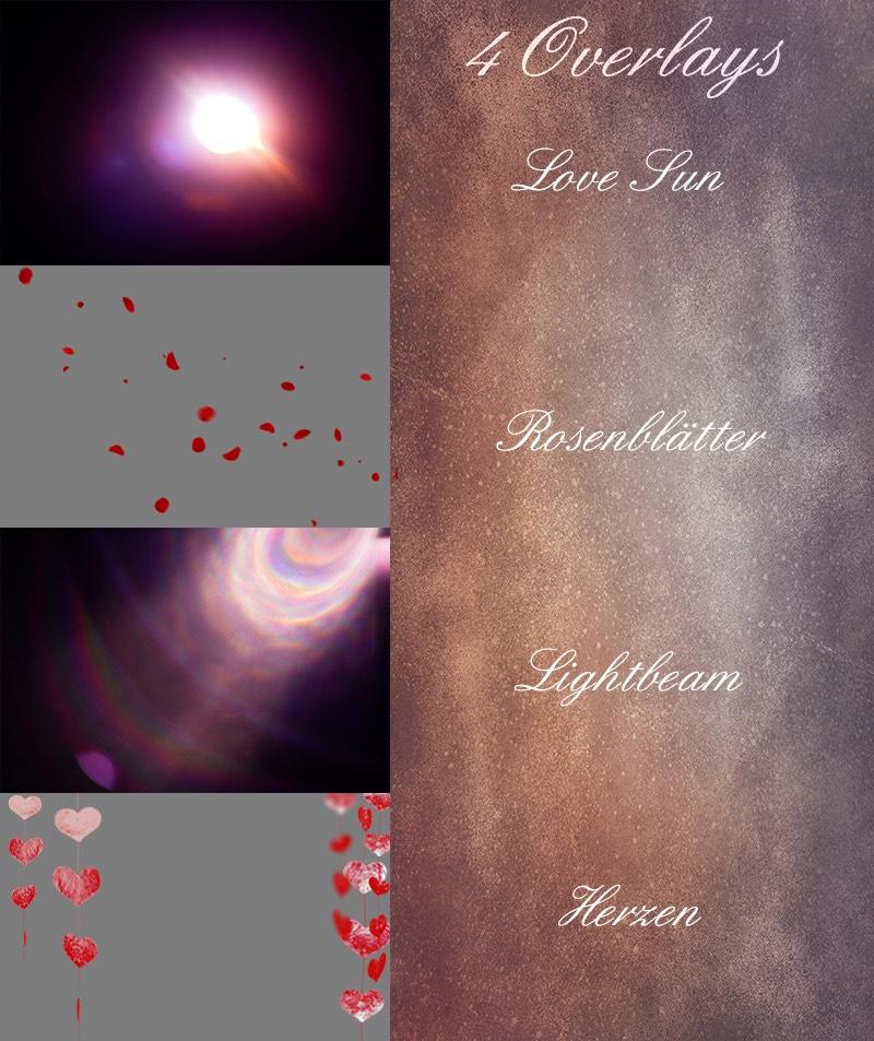 Heartbeat PRoduktbild 5 Overlays