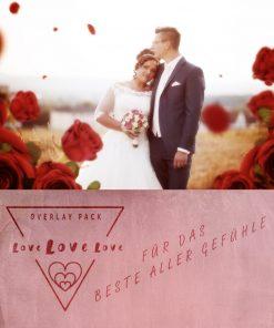 Love Overlay produktbild 1