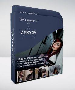 Csimon Produktbox