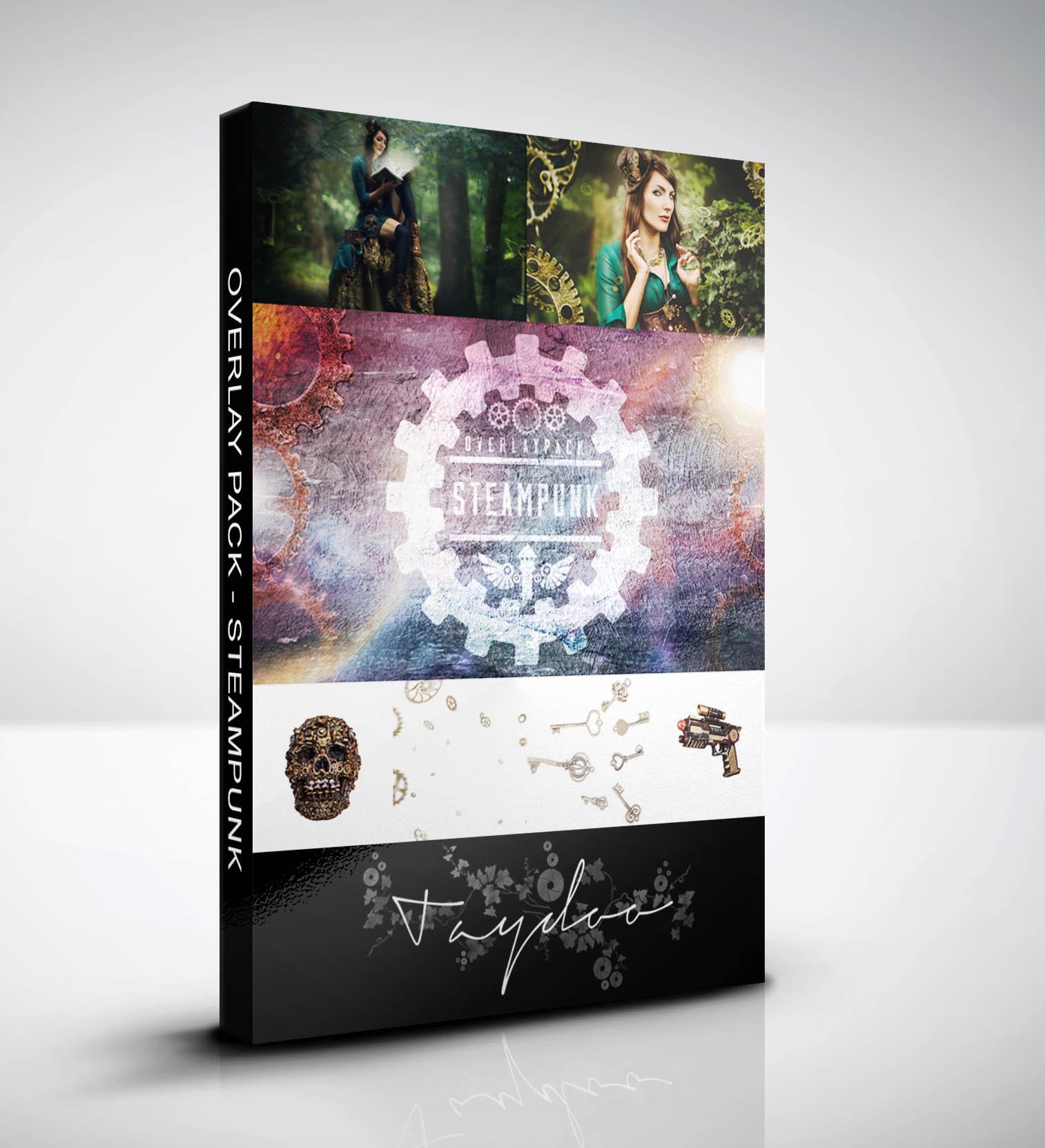 produktbox - Steampunk