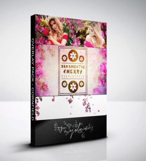 Ornamental Cherry-Produktbox