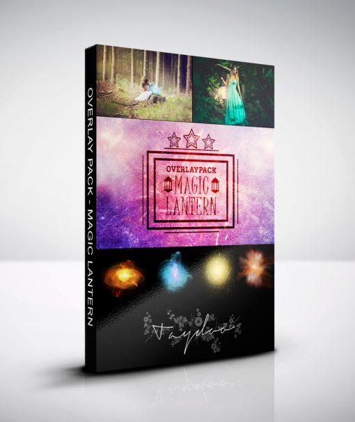 Magic Lantern Produktbox