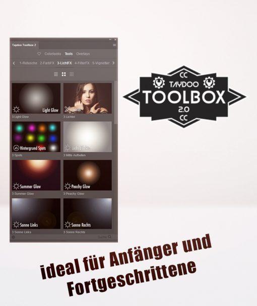 Taydoo Toolbox-hochkant-LichtFX