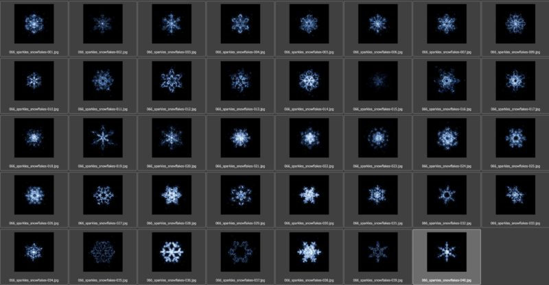 collage-snow-sparkles