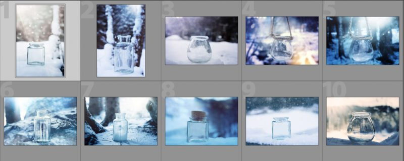 winter-bottle-collage