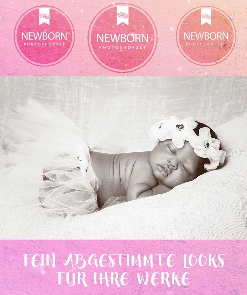 PS Newborn Looks 2 Hochkant