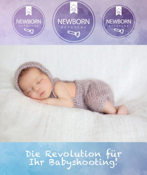 PS Newborn Retusche Hochkant