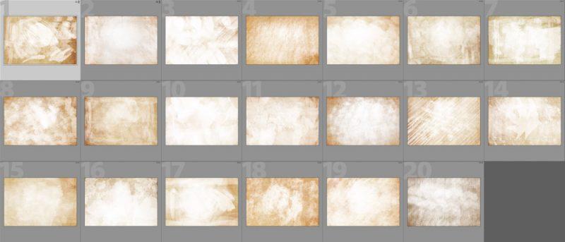 nostalgia-frames-collage