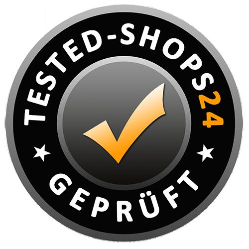 Gepruefter Online-Shop
