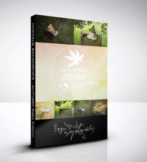Autumn-produktbox