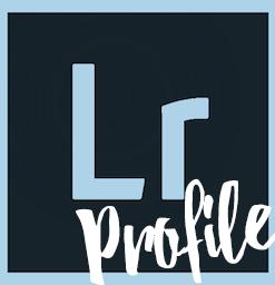 Lightroom Profile